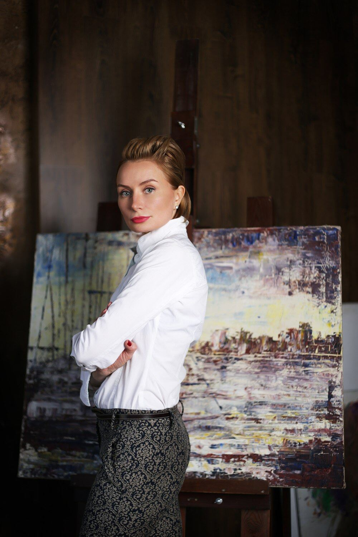 Rencontre avec une belle femme russe, Natalia 48 ans