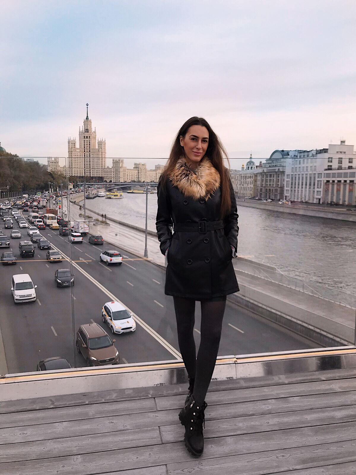 Rencontre avec une belle femme russe, Svetlana 23 ans