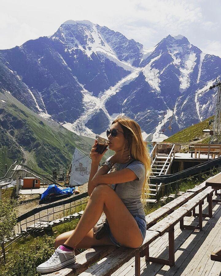 Rencontre avec une belle femme russe, Victoria 40 ans