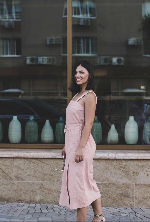 Rencontre avec une belle femme russe, Ekaterina 33 ans
