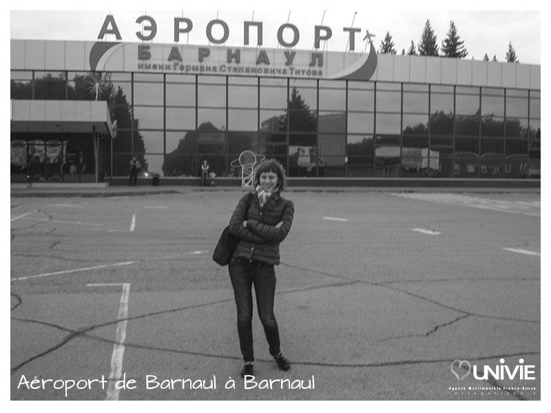 rencontres Barnaul