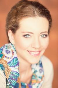 Agence matrimoniale rencontre de OLGA  femme russe de 44 ans