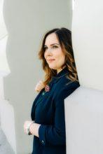 Agence matrimoniale rencontre de OLGA  femme russe de 34 ans