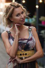 Agence matrimoniale rencontre de ANNA  femme russe de 46 ans