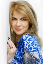 Agence matrimoniale rencontre de ELENA  femme russe de 49 ans