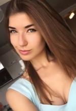 Agence matrimoniale rencontre de ANNA  femme russe de 26 ans