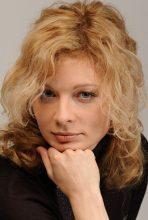 Agence matrimoniale rencontre de ALEKSANDRA  femme russe de 48 ans