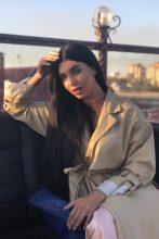 Agence matrimoniale rencontre de ALINA  femme russe de 30 ans