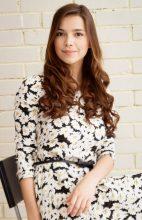 Agence matrimoniale rencontre de ALIONA  femme russe de 28 ans