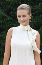 Agence matrimoniale rencontre de ANASTASSIA  femme russe de 26 ans