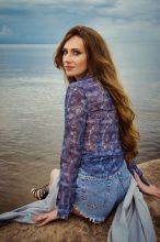 Agence matrimoniale rencontre de DARIYA  femme russe de 36 ans