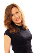 Agence matrimoniale rencontre de ELENA  femme russe de 38 ans