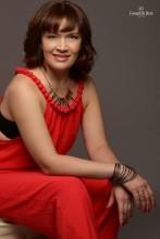 Agence matrimoniale rencontre de IRINA55  femme russe de 42 ans