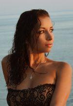Agence matrimoniale rencontre de IULIIA  femme russe de 33 ans