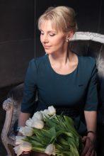 Agence matrimoniale rencontre de IULIIA  femme russe de 39 ans