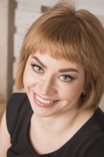 Agence matrimoniale rencontre de JEANNA  femme russe de 41 ans