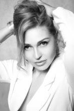 Agence matrimoniale rencontre de MARGARITA  femme russe de 46 ans