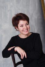 Agence matrimoniale rencontre de MARGARITA  femme russe de 42 ans