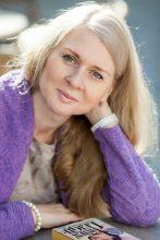 Agence matrimoniale rencontre de NADEZHDA  femme russe de 50 ans