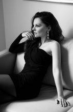 Agence matrimoniale rencontre de NATALIA  femme russe de 38 ans