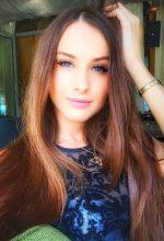 Agence matrimoniale rencontre de NATALIA  femme russe de 29 ans