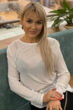 Agence matrimoniale rencontre de OLGA  femme russe de 36 ans