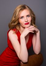 Agence matrimoniale rencontre de ALEKSANDRA  femme russe de 34 ans