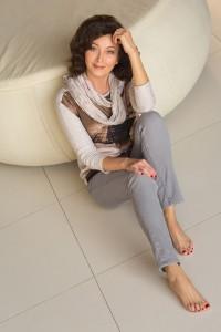 Agence matrimoniale rencontre de NATALIA  femme russe de 56 ans