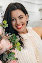 Agence matrimoniale rencontre de ANNA  femme russe de 30 ans