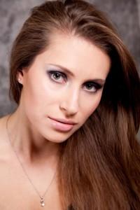 Agence matrimoniale rencontre de ANNA  femme russe de 31 ans