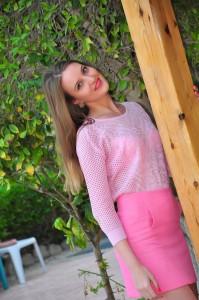 Agence matrimoniale rencontre de EKATERINA  femme russe de 32 ans