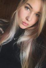 Agence matrimoniale rencontre de EKATERINA  femme russe de 26 ans
