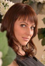 Agence matrimoniale rencontre de EKATERINA  femme russe de 41 ans