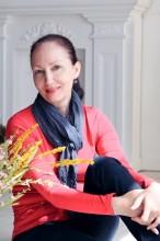 Agence matrimoniale rencontre de ELENA  femme russe de 61 ans