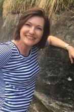 Agence matrimoniale rencontre de Elena  femme russe de 47 ans