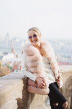 Agence matrimoniale rencontre de Eugeniya  femme russe de 26 ans