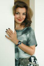 Agence matrimoniale rencontre de EVGENIYA  femme russe de 40 ans