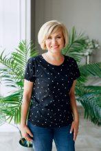 Agence matrimoniale rencontre de IRINA  femme russe de 56 ans