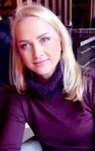 Agence matrimoniale rencontre de IRINA  femme russe de 51 ans