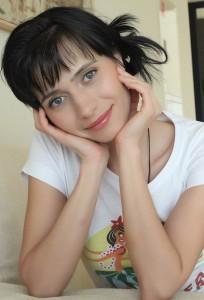 Rencontre avec une belle femme russe, IRINA 40 ans