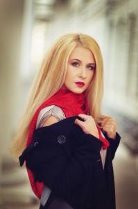 Agence matrimoniale rencontre de IULIIA  femme russe de 30 ans