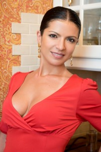 Agence matrimoniale rencontre de JEANNA  femme russe de 45 ans