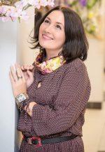 Agence matrimoniale rencontre de LARISSA  femme russe de 50 ans