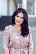 Agence matrimoniale rencontre de LARISSA  femme russe de 39 ans