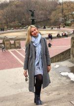 Agence matrimoniale rencontre de LILIYA  femme russe de 35 ans