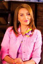 Agence matrimoniale rencontre de LIUDMILA  femme russe de 46 ans