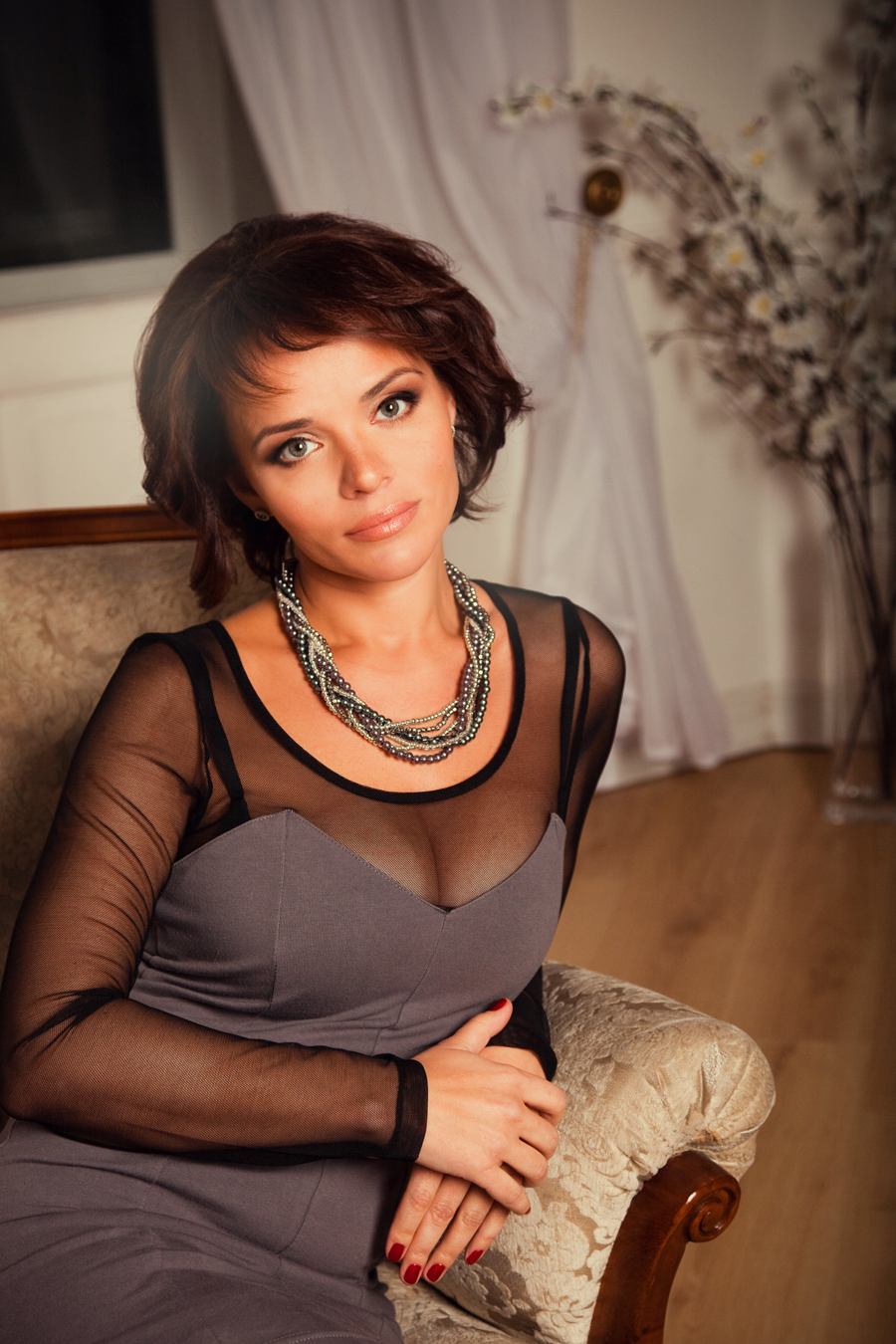 Agence femme russe