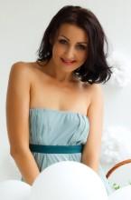 Agence matrimoniale rencontre de LOLITA  femme russe de 42 ans