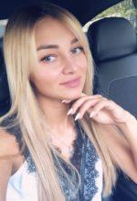 Agence matrimoniale rencontre de Margarita  femme russe de 28 ans
