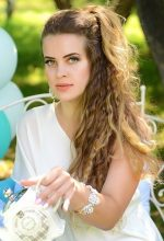 Agence matrimoniale rencontre de MARIA  femme russe de 28 ans